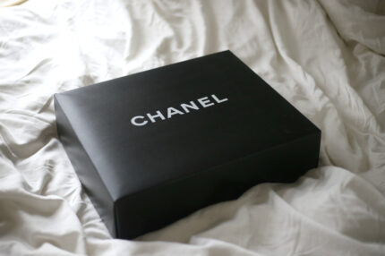 MY NEW VINTAGE CHANEL