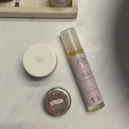 SOME OF MY FAVORITE PRODUCTS