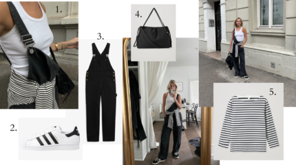 MY OUTFIT – ON BUDGET